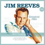Am I Losing You - Greatest Hits
