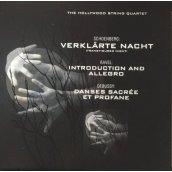Verklarte Nacht/Intr. and Allegro/Danses Sacree Et Prof