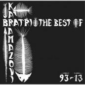 Bratři Karamazovi : Best Of 1993 - 2013