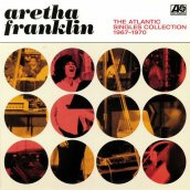THE ATLANTIC SINGLES COLLECTION 1967 - 1970