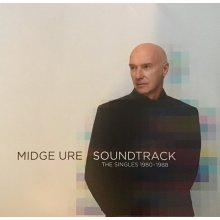 SOUNDTRACK: THE SINGLES 1980-1988