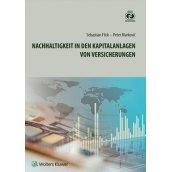 Nachhaltigkeit In den Kapitalanlagen