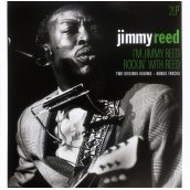 I'm Jimmy Reed/ Rockin' With Reed