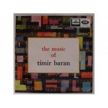 Music of Timir Baran