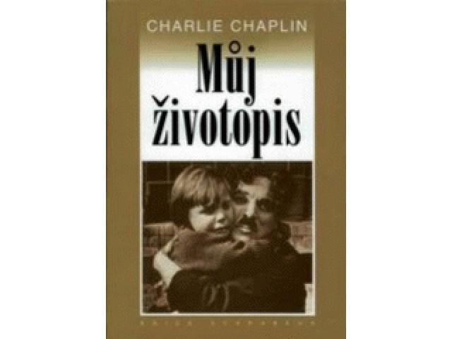 Charlie Chaplin Muj Zivotopis Spalena 53