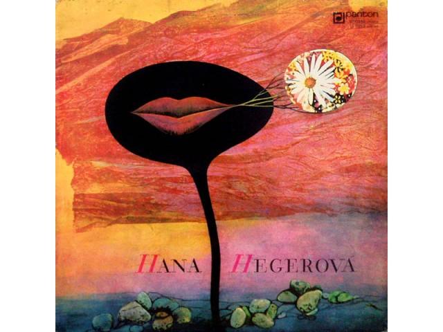 Hana Hegerová - Recital | Spálená 53