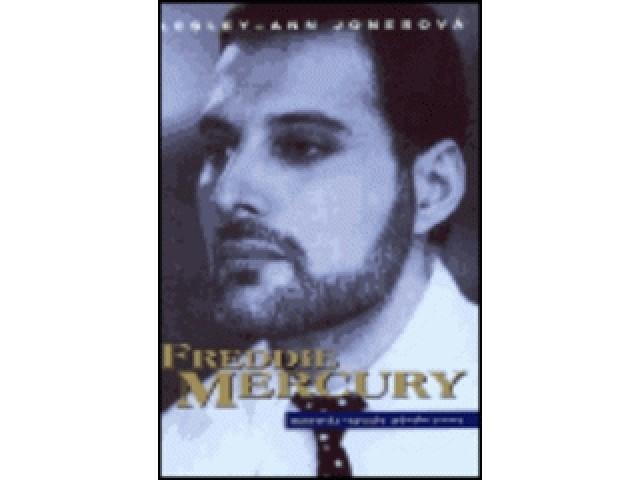 Lesley Ann Jones Freddie Mercury Zivotopis Bohemska Rapsodie