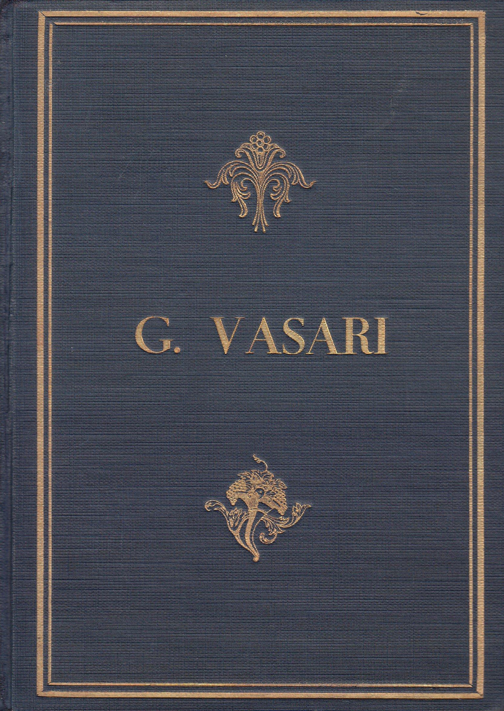 Giorgio Vasari Zivotopisy Umelcu Spalena 53